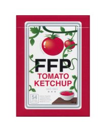 Tomato Ketchup Playing Cards
