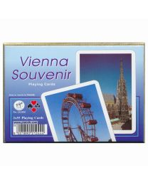 Vienna Souvenir Playing Cards Piatnik