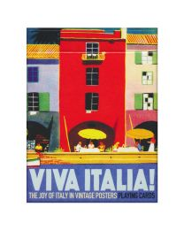Viva Italia Playing Cards Piatnik