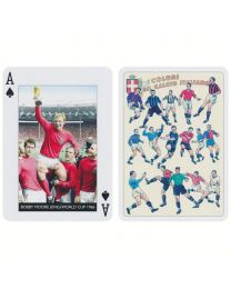 Football Legends Playing Cards Piatnik