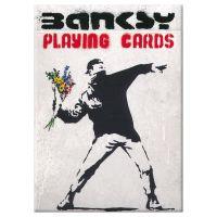 Banksy Playing Cards Piatnik