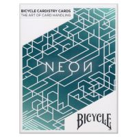 Bicycle Neon Cardistry Cards