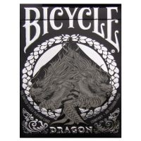 Bicycle Dragon Deck