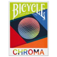 Bicycle Playing Cards Chroma
