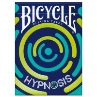 Bicycle Playing Cards Hypnosis