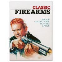 Classic Firearms Playing Cards Piatnik
