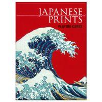 Japanese Prints Playing Cards Piatnik