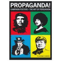 Propaganda Playing Cards Piatnik