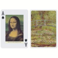 Art Pack Playing Cards Piatnik