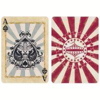 Circus Playing Cards