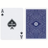 COPAG 310 SlimLine Playing Cards Blue