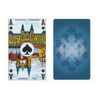 Dutch Playing Cards Cartamundi Blue