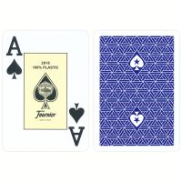 Fournier EPT Professional Poker Playing Cards Blue