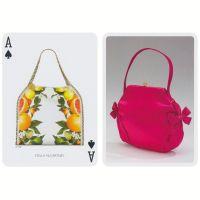 Handbags Playing Cards by Piatnik