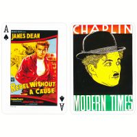 Classic Movie Posters Playing Cards Piatnik