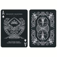 Legacy Shadow Masters v2 Playing Cards Bicycle