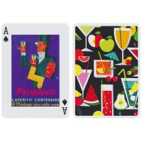 Prosecco Playing Cards Piatnik
