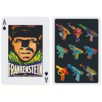 Science Fiction Playing Cards Piatnik