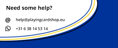 Help Playing Card Store Europe