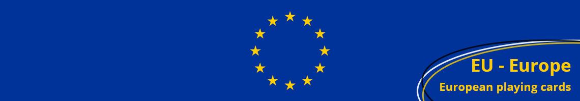 Playing Cards Europe